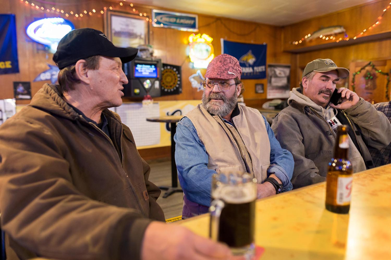 Beer in the Climate Crosshairs