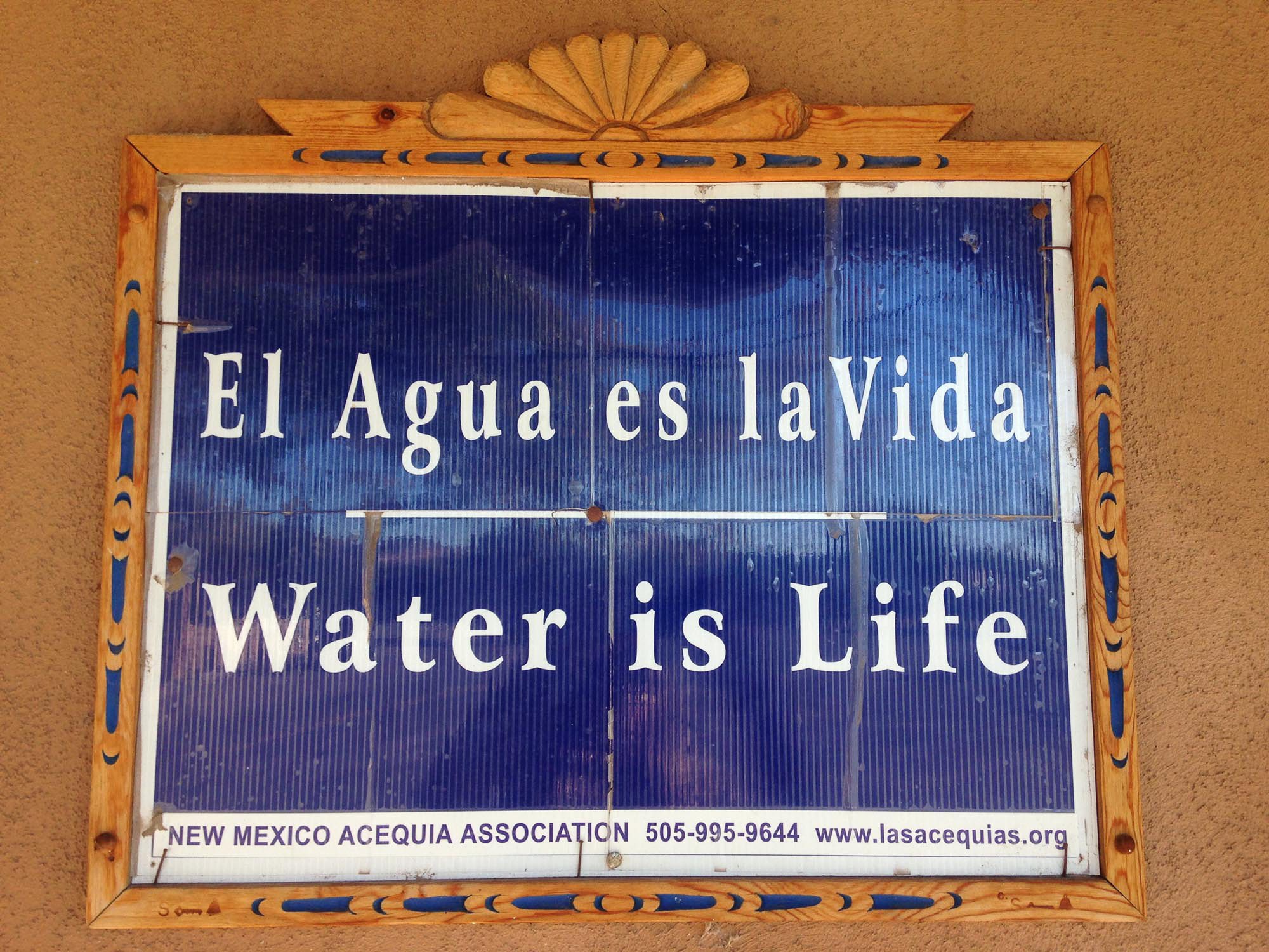 """""""Water is Life"""""""