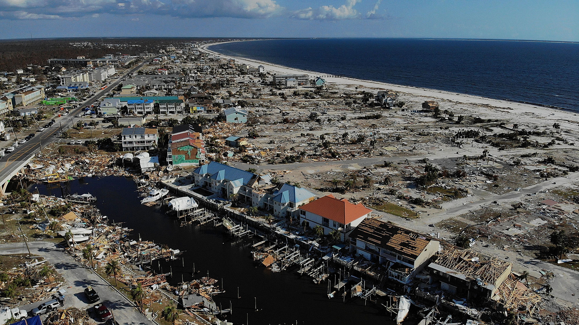 Not Trusting FEMA's Maps, More Hurricane-Ravaged Cities Are Setting Tougher Floodplain Rules