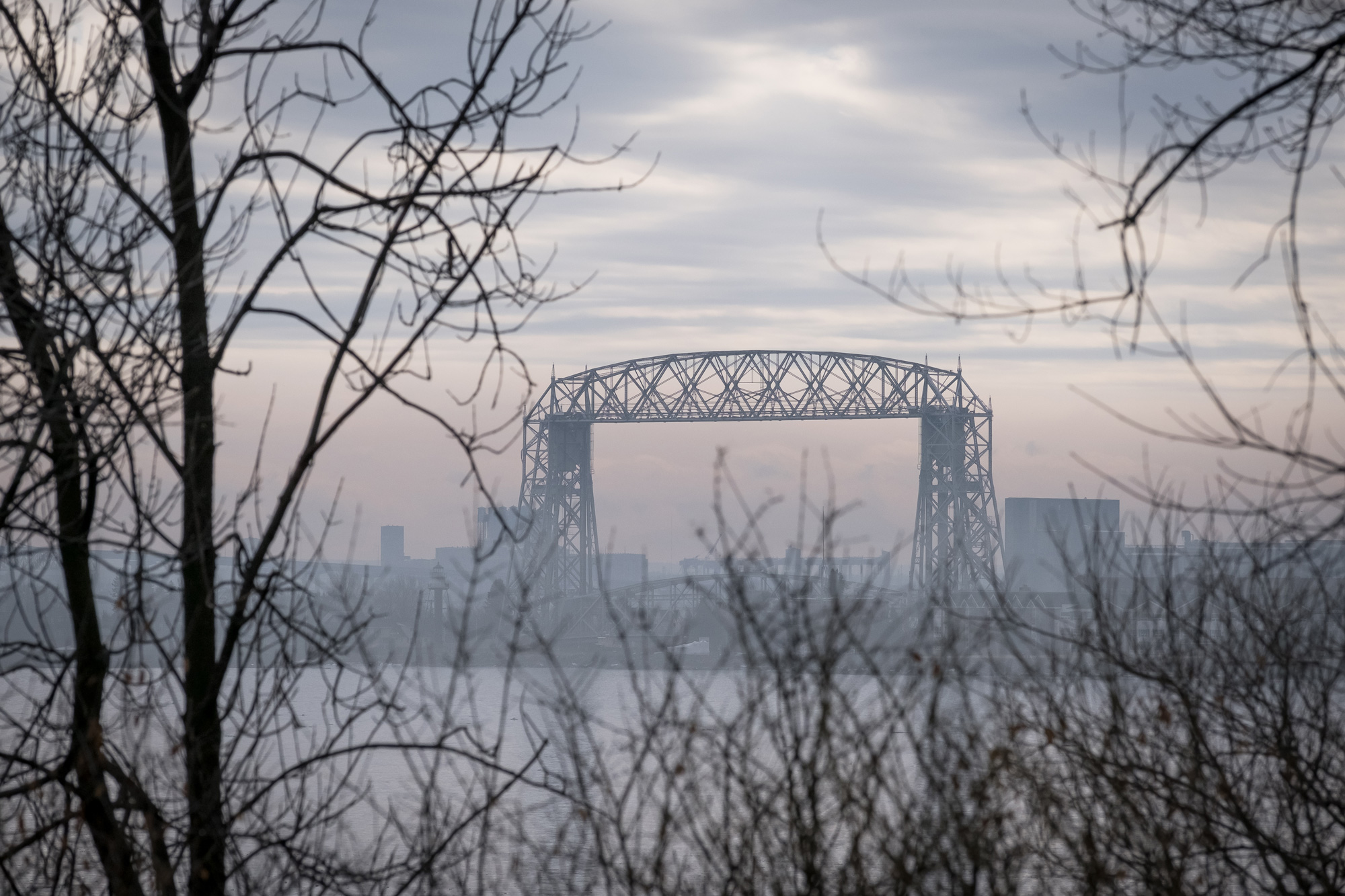 It's the Year 2100 and Everyone's Moving to Duluth