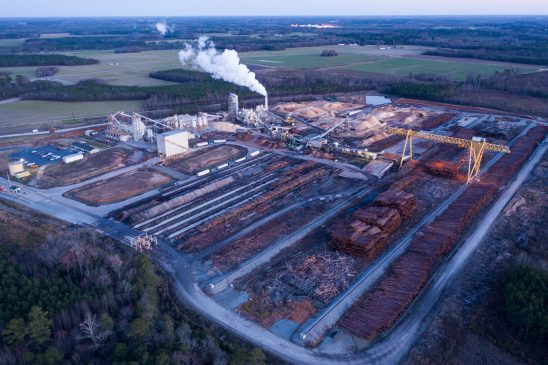 Enviva, a Giant in Wood Pellets, Shifts Tree-Sourcing Policy - Collateral