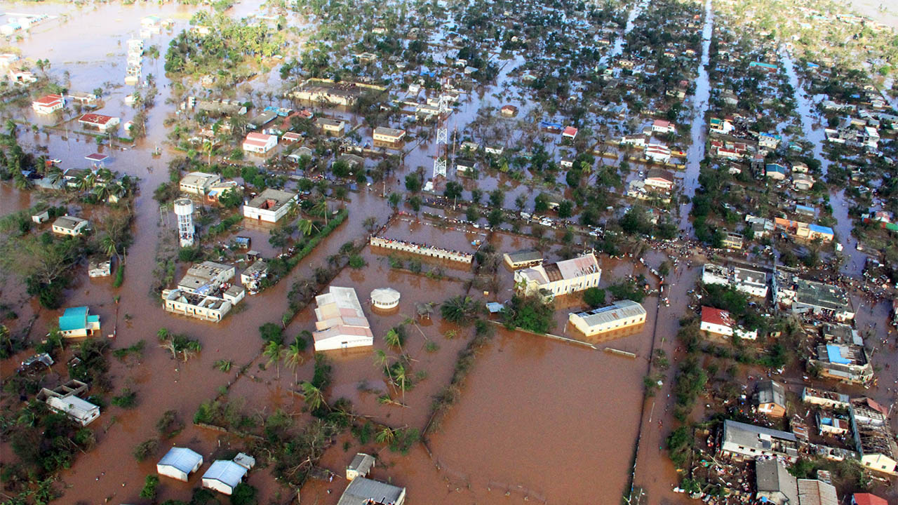 Forgotten and Desperate: Mozambique 5 Months After Cyclones