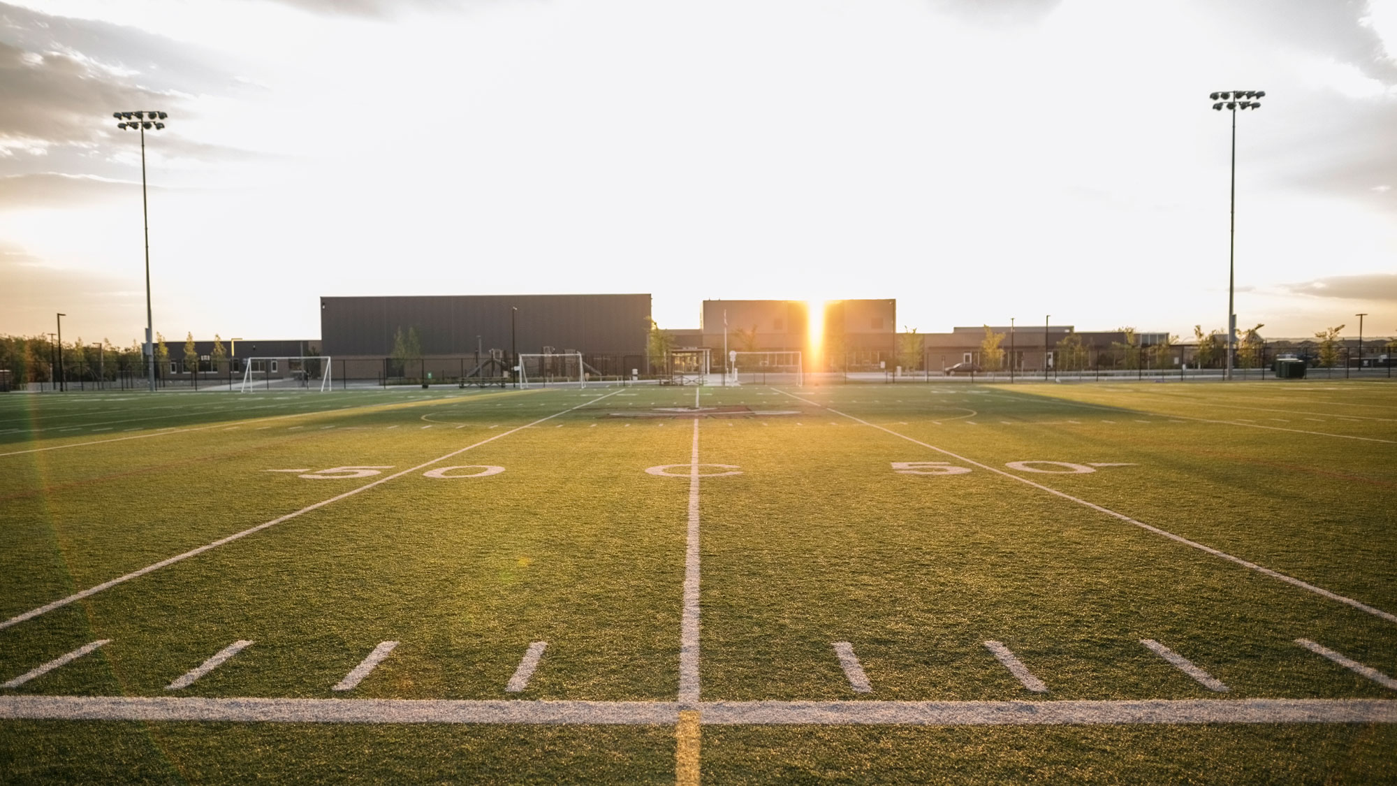 High School Football: As the Heat Increases, So Does the Risk