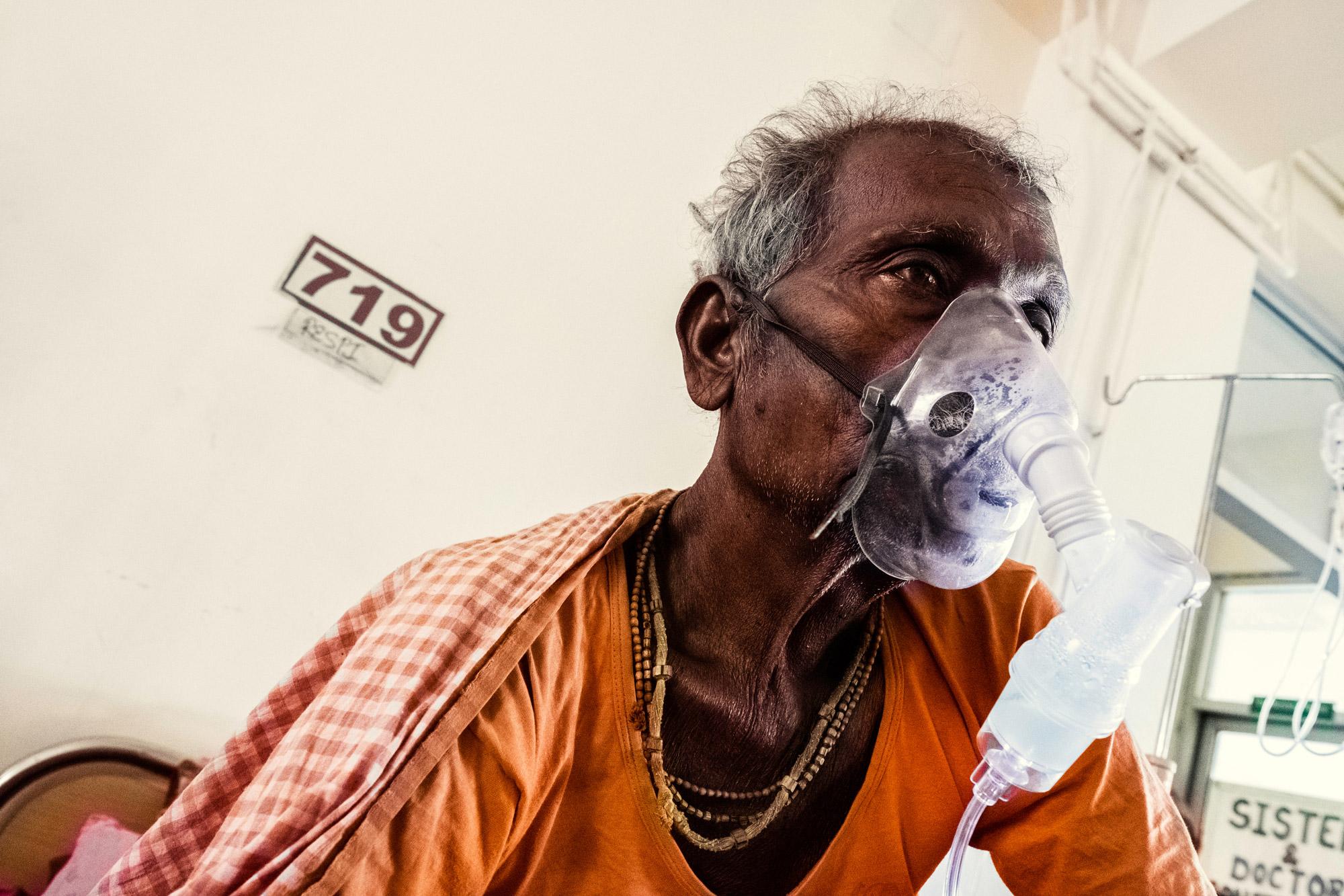 Air Pollution Endangers Kathmandu at the Cost of Urbanization