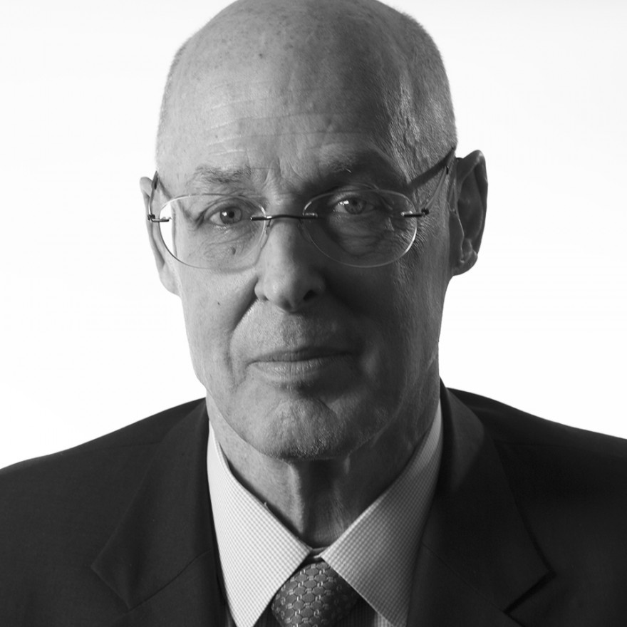"<span class='name'>Henry Paulson</span><span class='colon'>:</span> Doing Nothing is ""Radical Risk Taking"""
