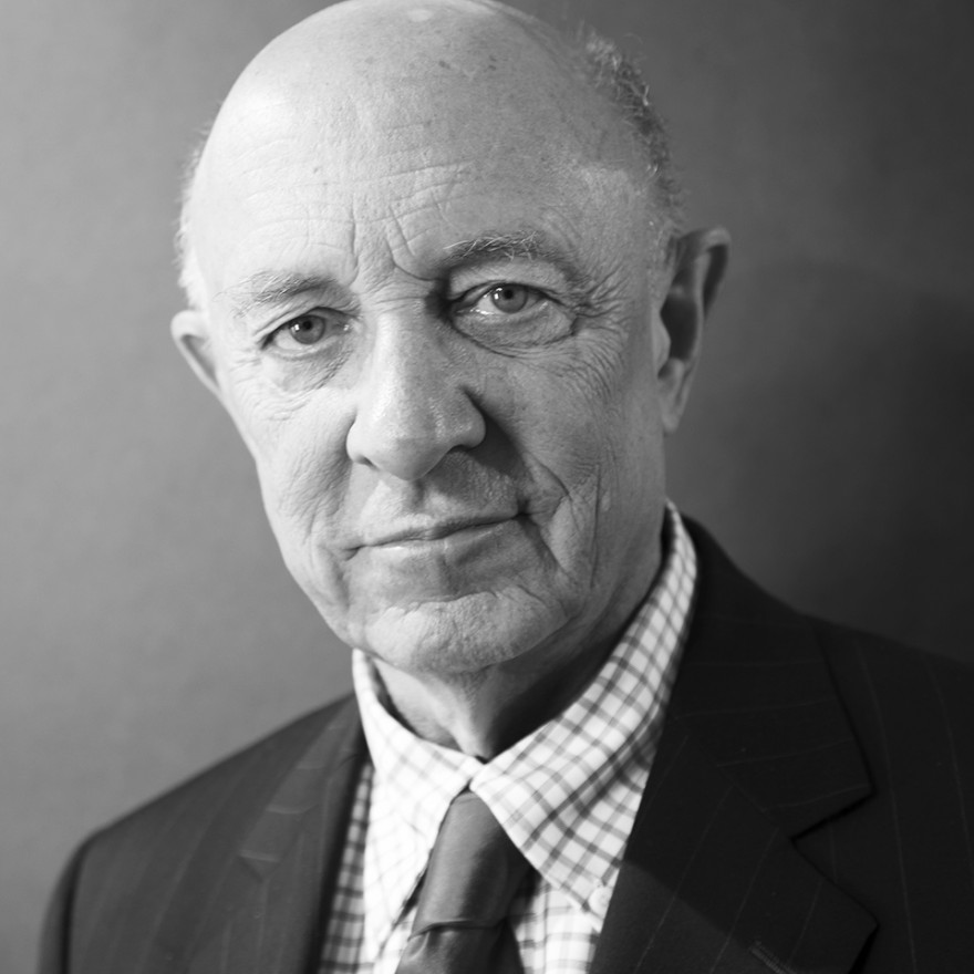 <span class='name'>James Woolsey</span><span class='colon'>:</span> Former CIA Director's Surprising Take on Climate Change