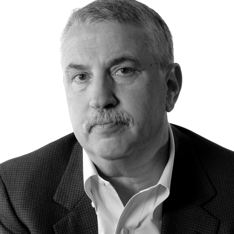 <span class='name'>Thomas Friedman</span><span class='colon'>:</span> The revolution fueled by climate change