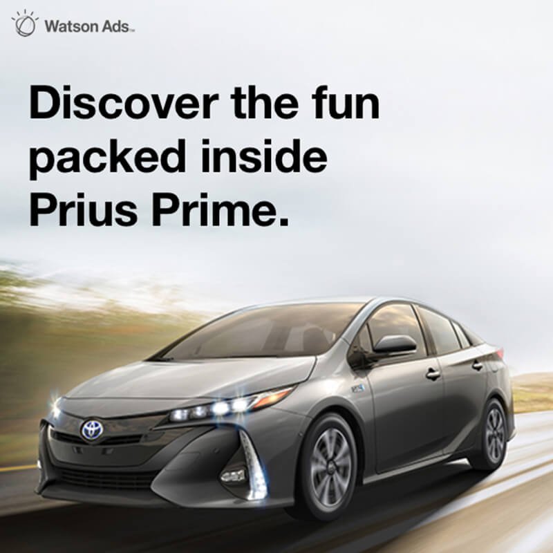 2019 Toyota Prius Prime: Creative Lab – Elevate Blog
