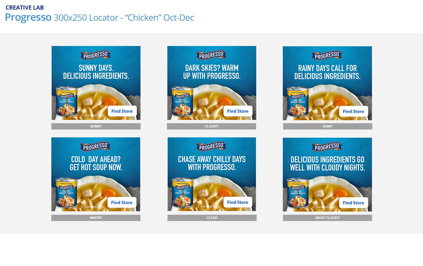 Progresso_Locator_Storyboard-Chicken1