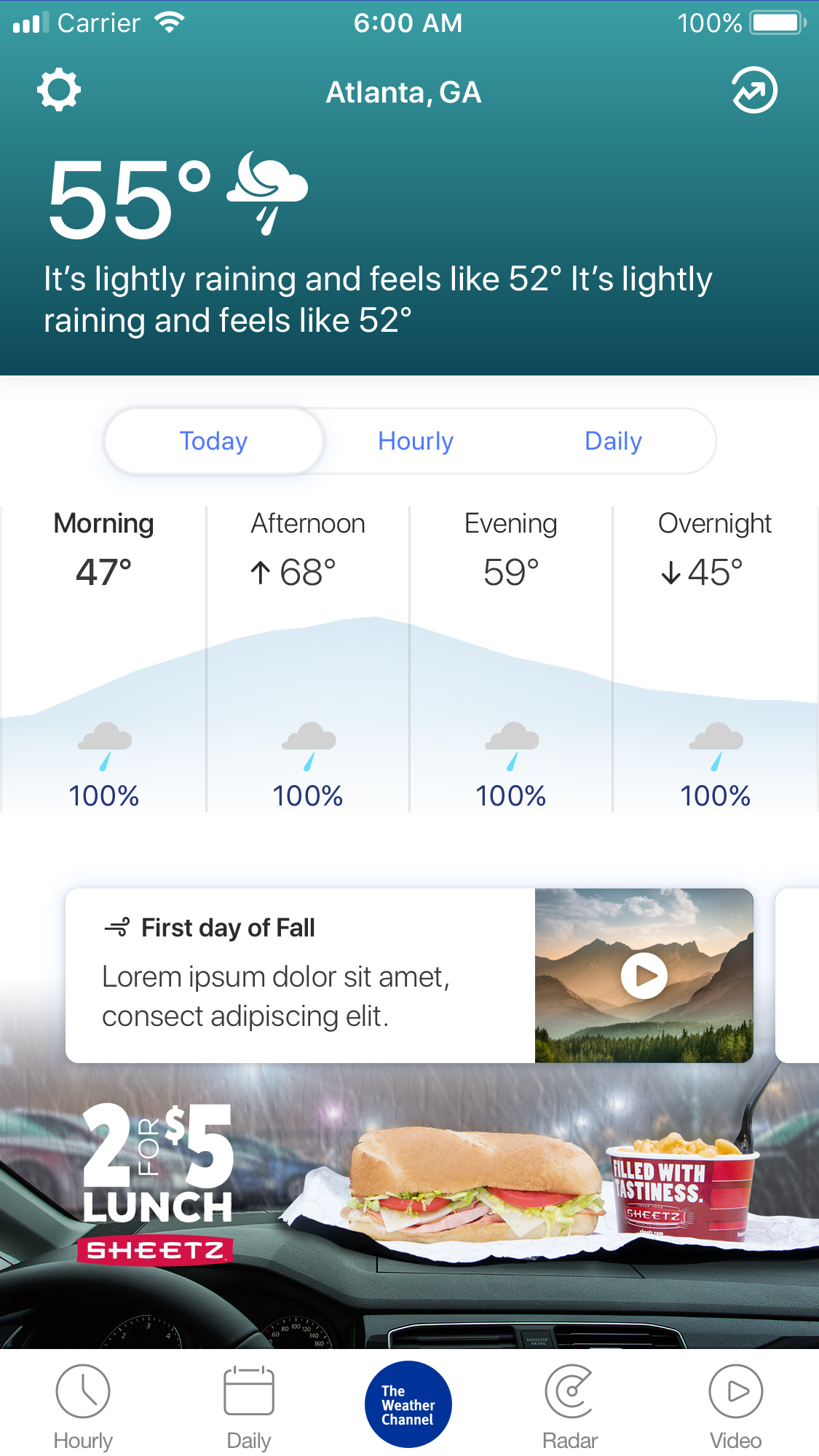Sheetz_006_Rainy Night