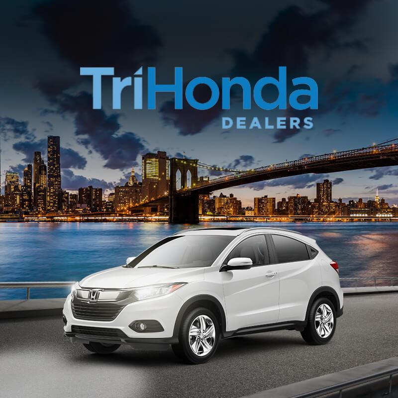 Tri-Honda – 2019