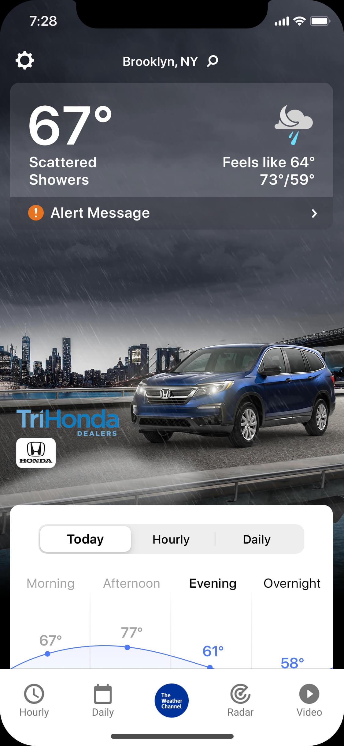 TriHonda_Honda-AWO-Pilot-rainy_night