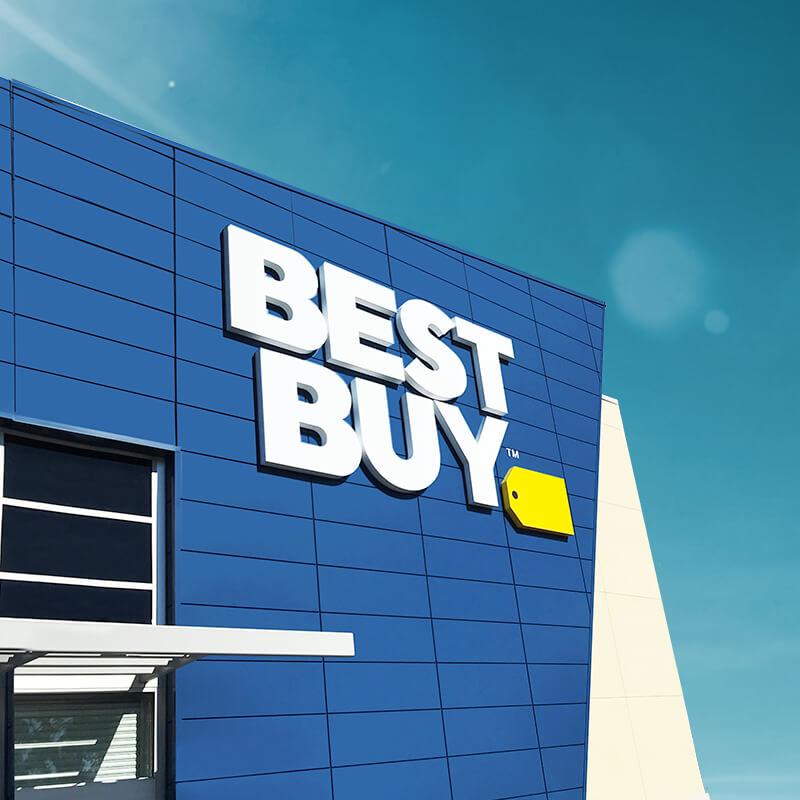 Best Buy – Standard IM