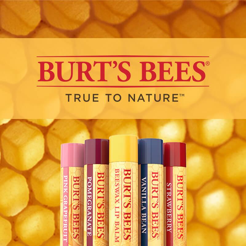 Burt's Bees – IM + 320×100