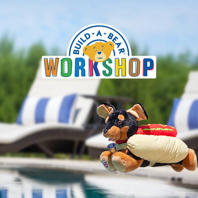 Build-A-Bear Workshop – Integrated Forecast
