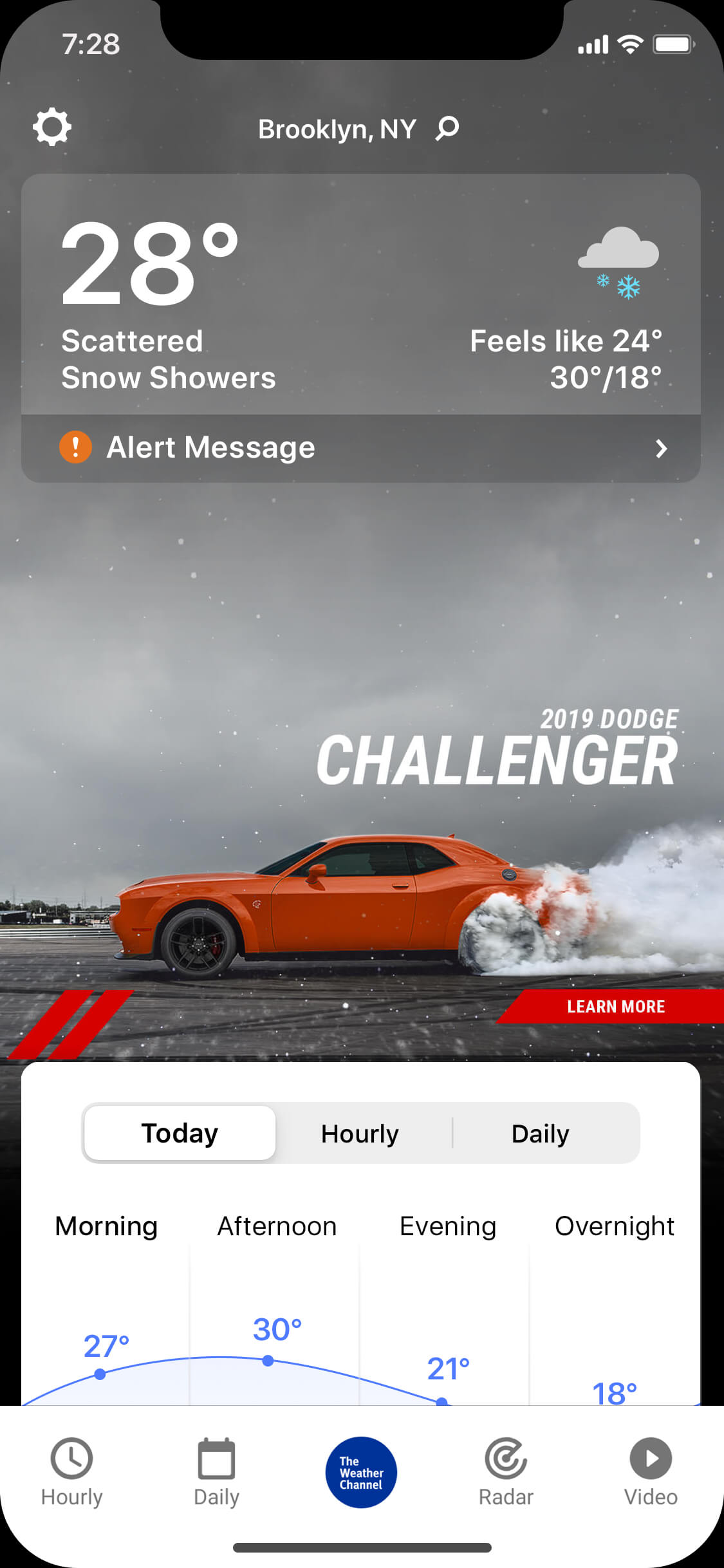 Challenger_wintry_day
