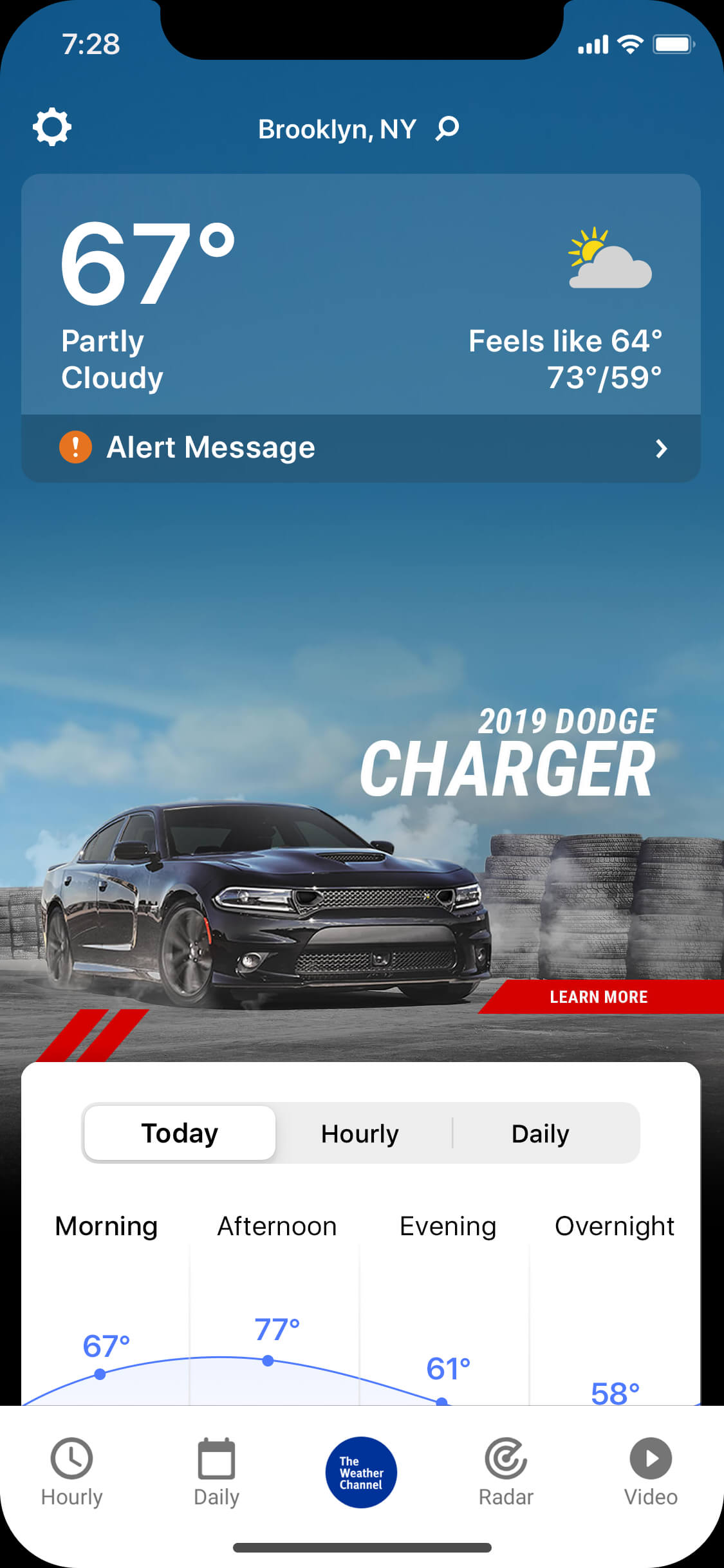Charger_cloudy_day