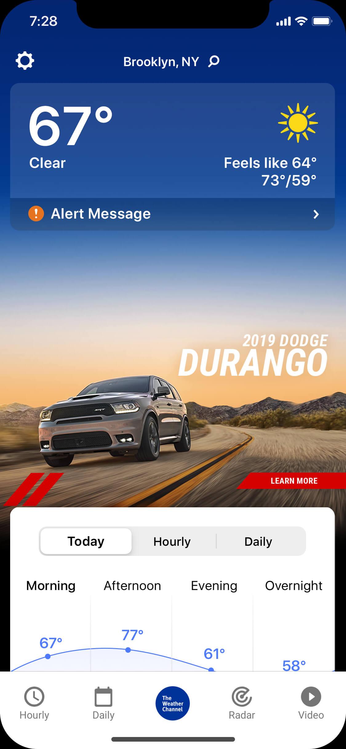 Durango_clear_day