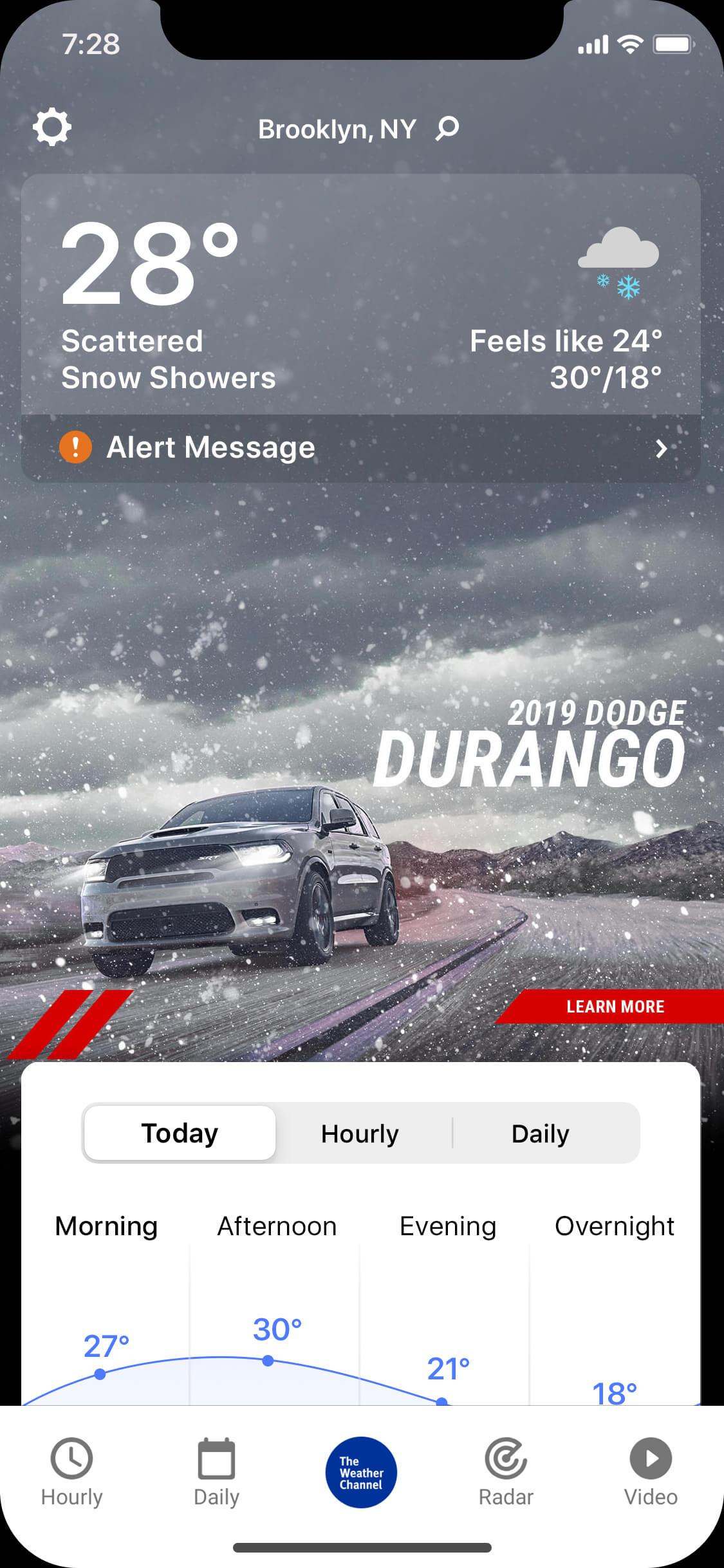 Durango_wintry_day