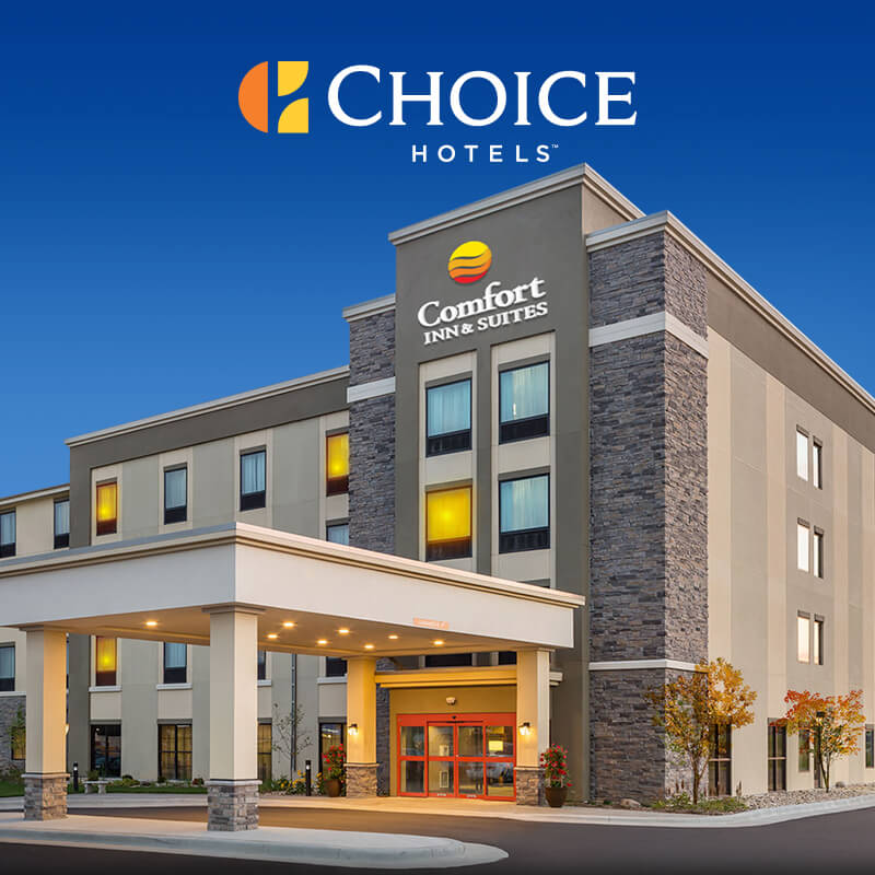 Choice Hotel – IM – Mock