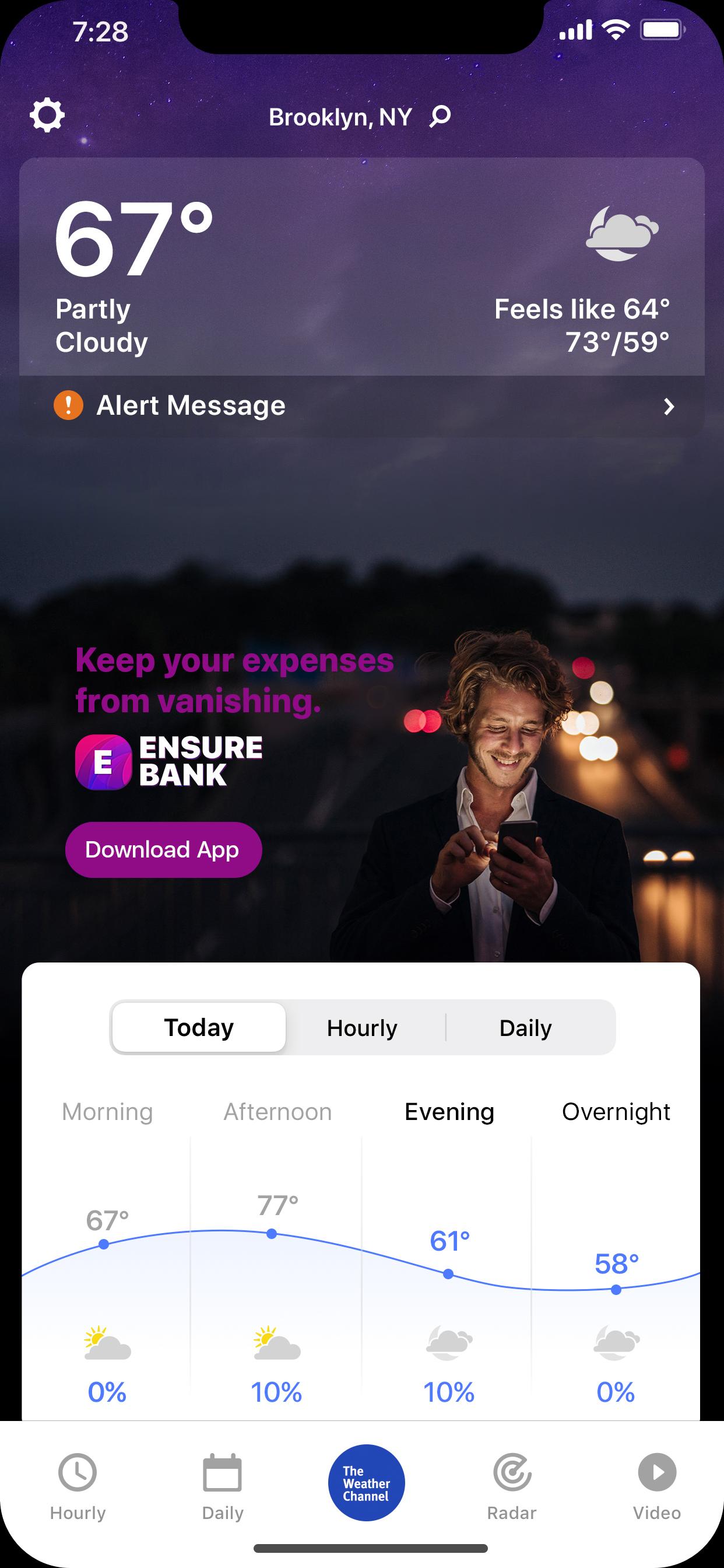 GenericBankApp_Mobile_App-IM_NextGen-Mock__Cloudy Night