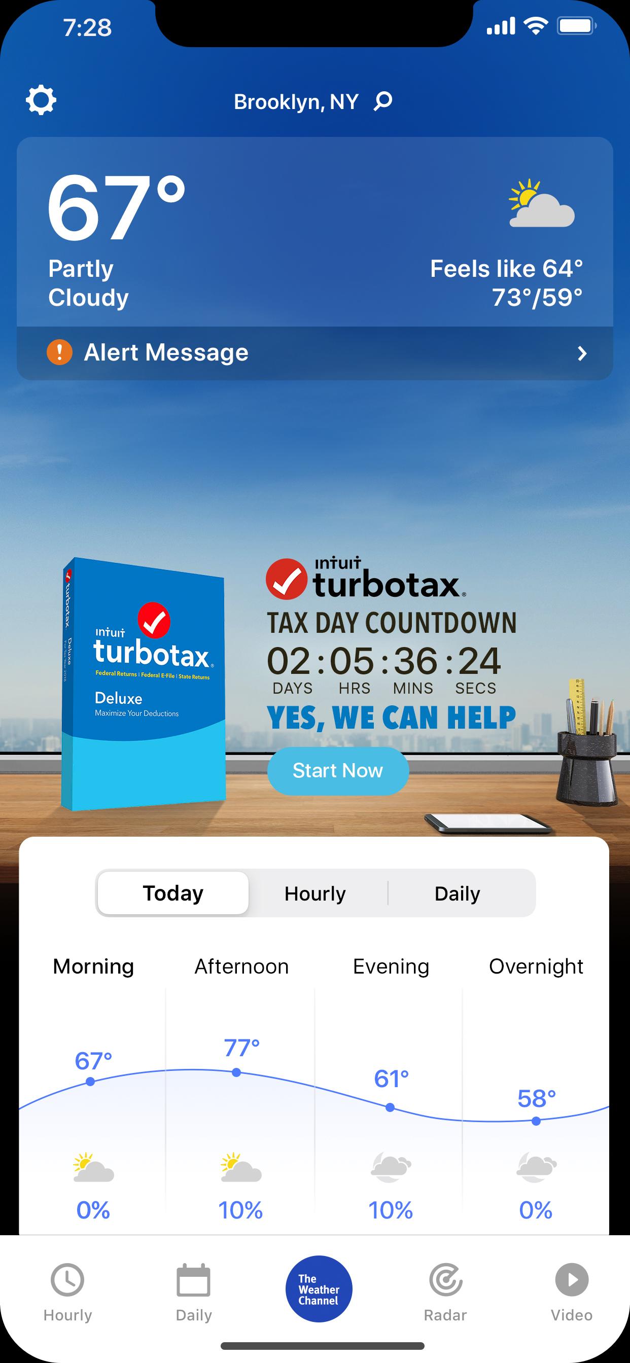 TurboTax_Mobile_App-IM_NextGen-Mock