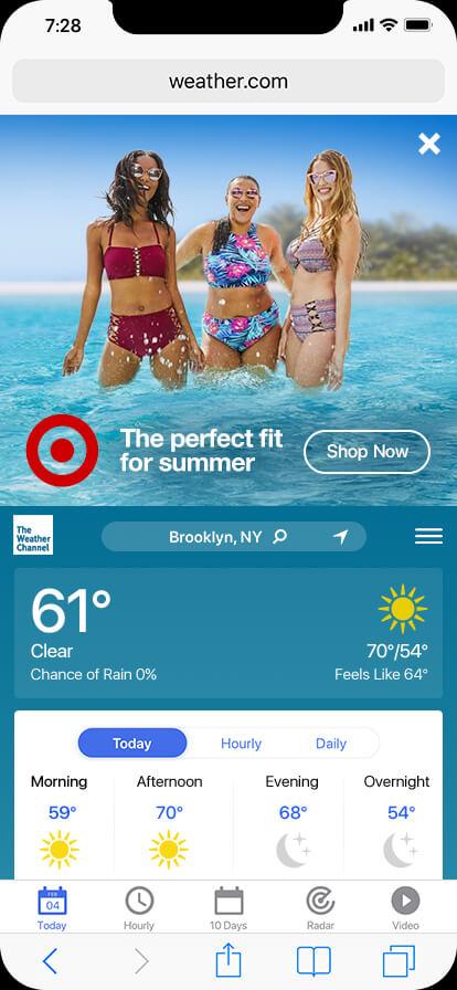 target-swim-mobile-web