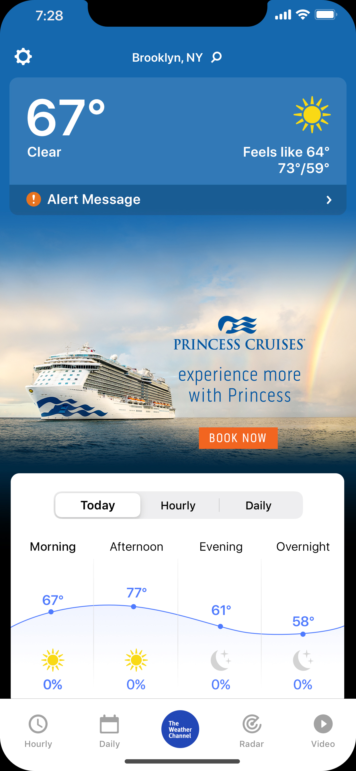 CarnivalCruise_PrincessCruise_Mobile_App-IM_NextGen-Mock_iPhoneX