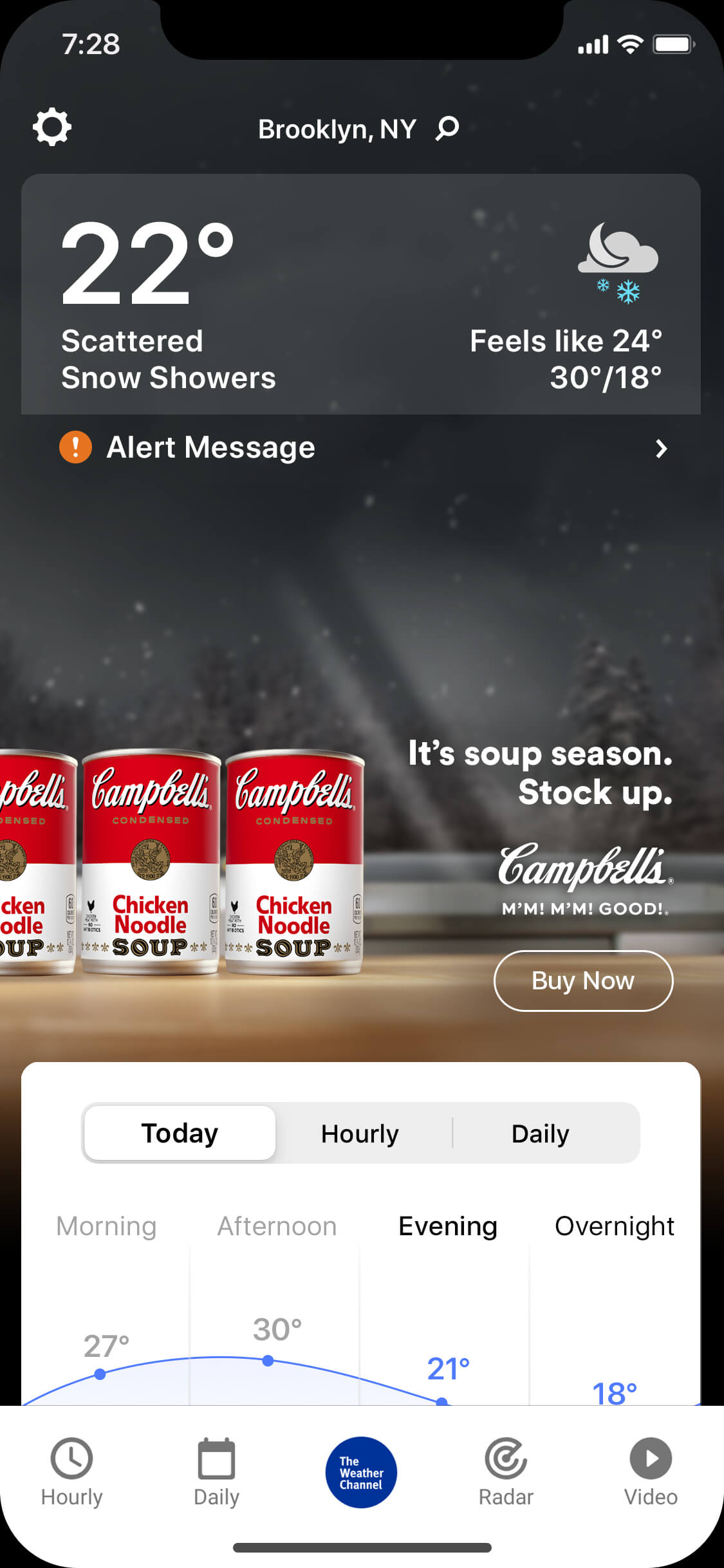 campbells-stockup_wintry-night
