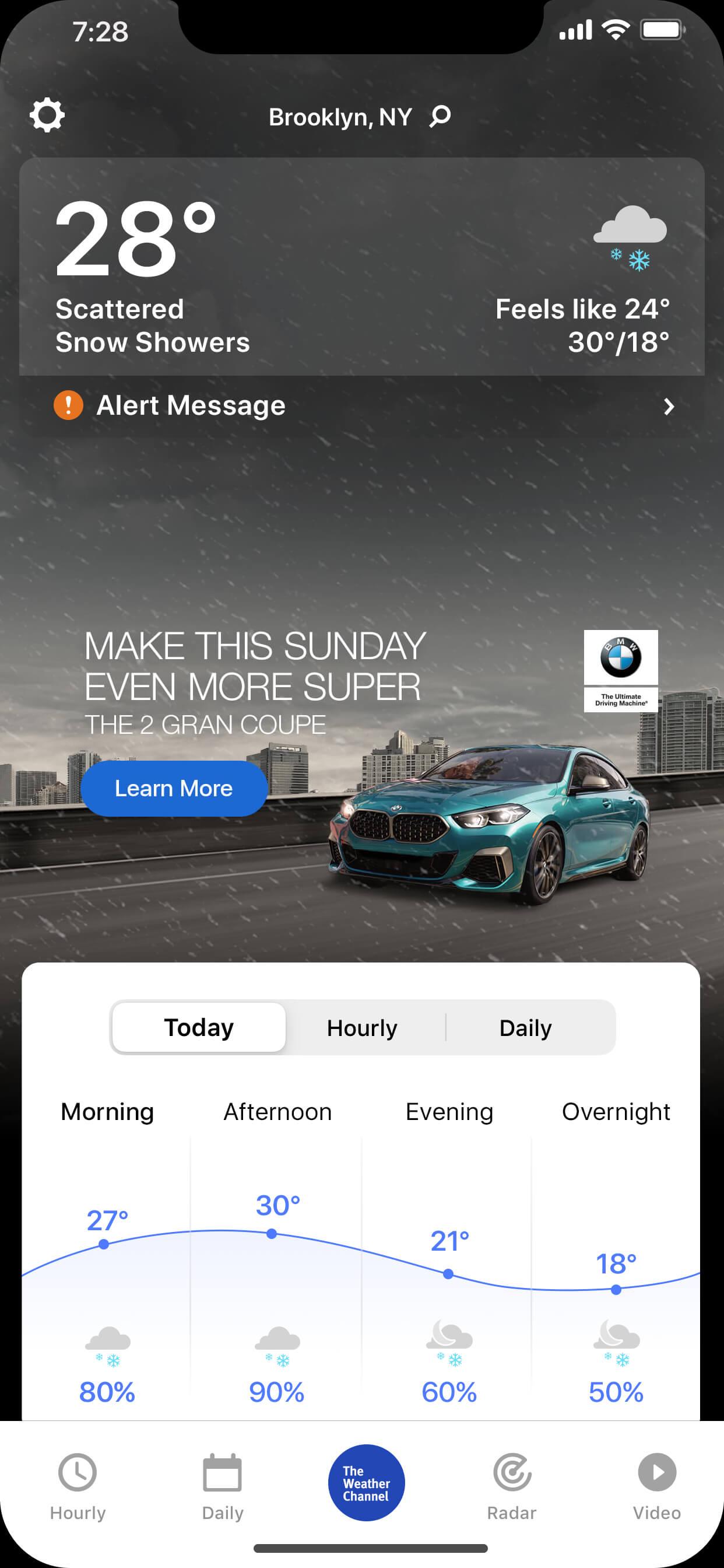 BMW_MobileApp_IM__wintry_day