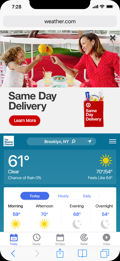 Target-MobileWeb-IM_Open Same Day Delivery