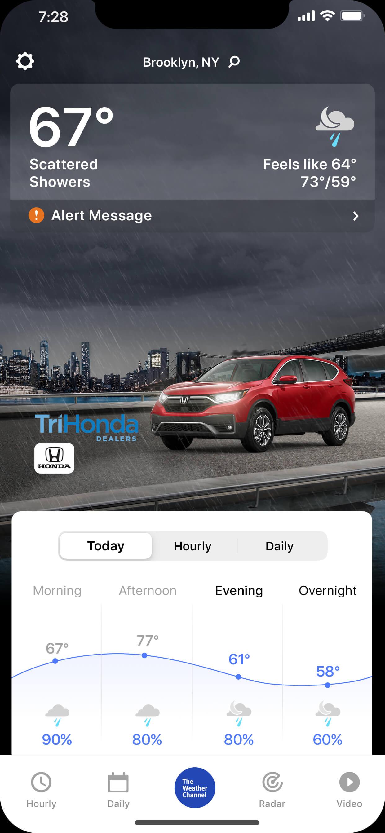 Tri_Honda-AWO-CRV-rainy_night