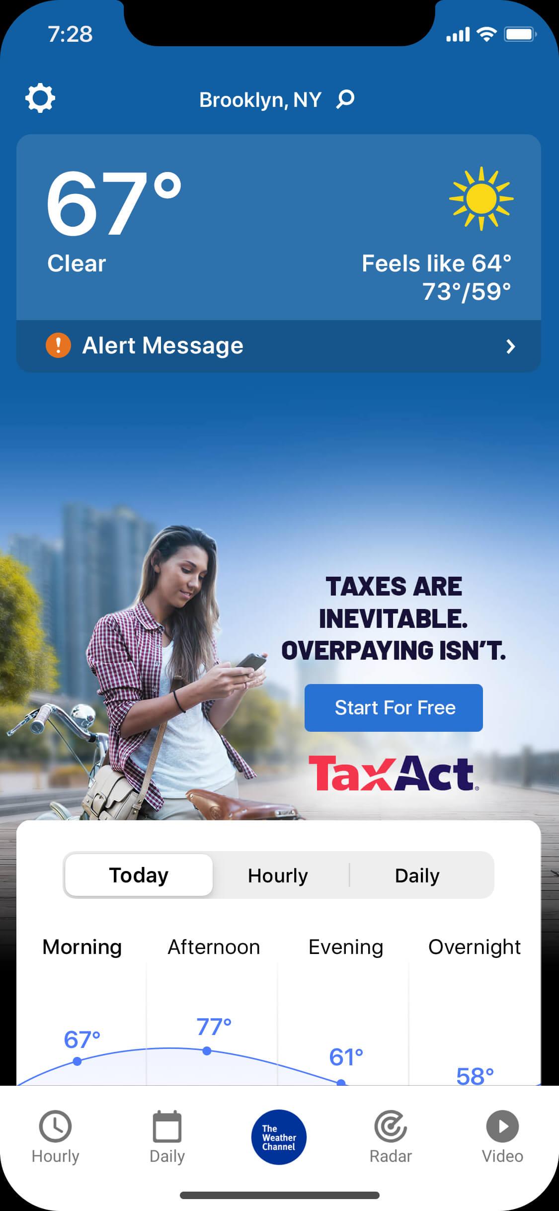 taxact-maim-clear-day