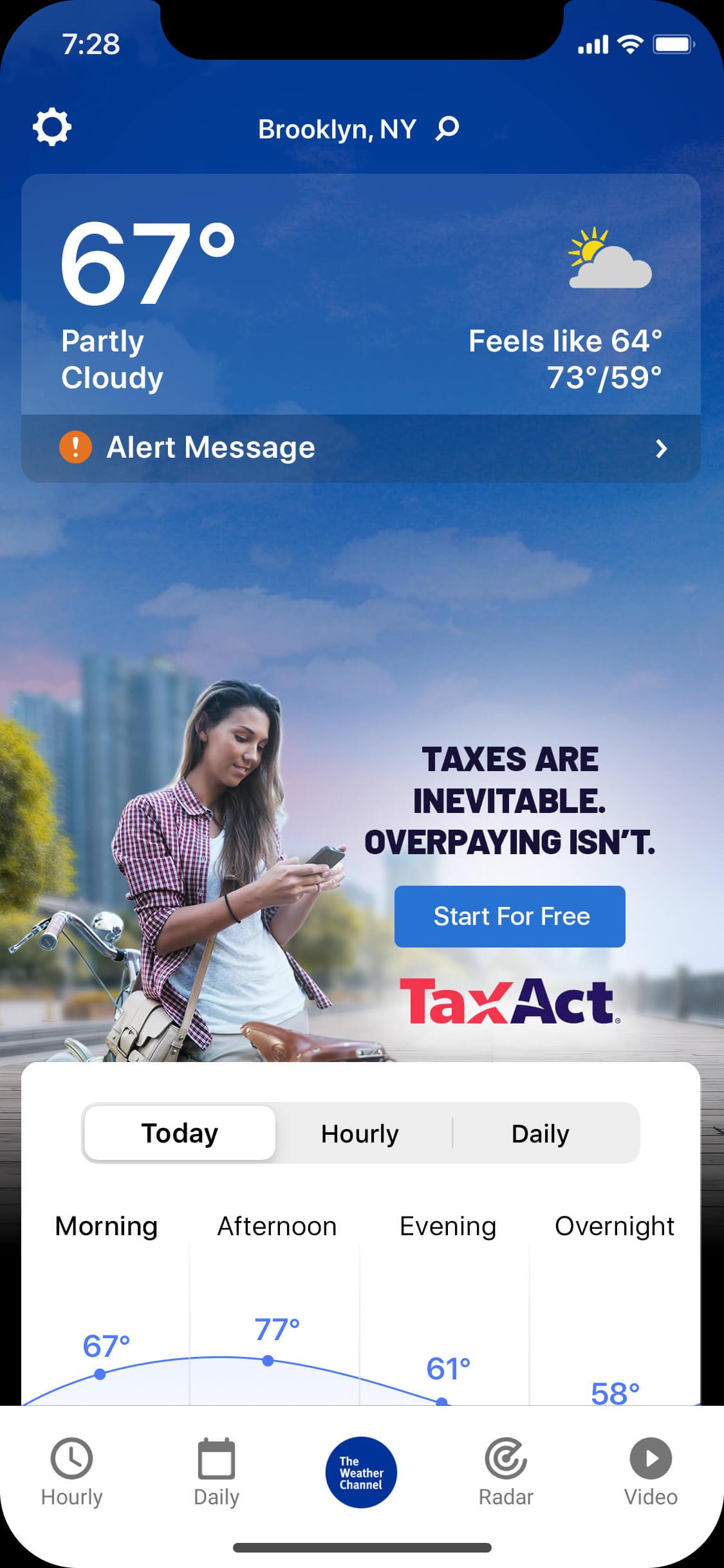 taxact-maim-cloudy-day