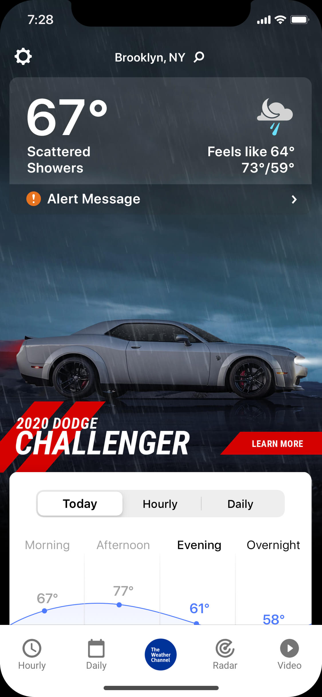 Dodge_Challenger-MAIM-rainy_night