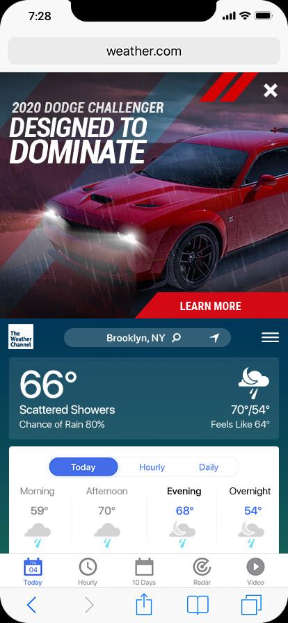 Dodge_Challenger-MWIM-rainy_night