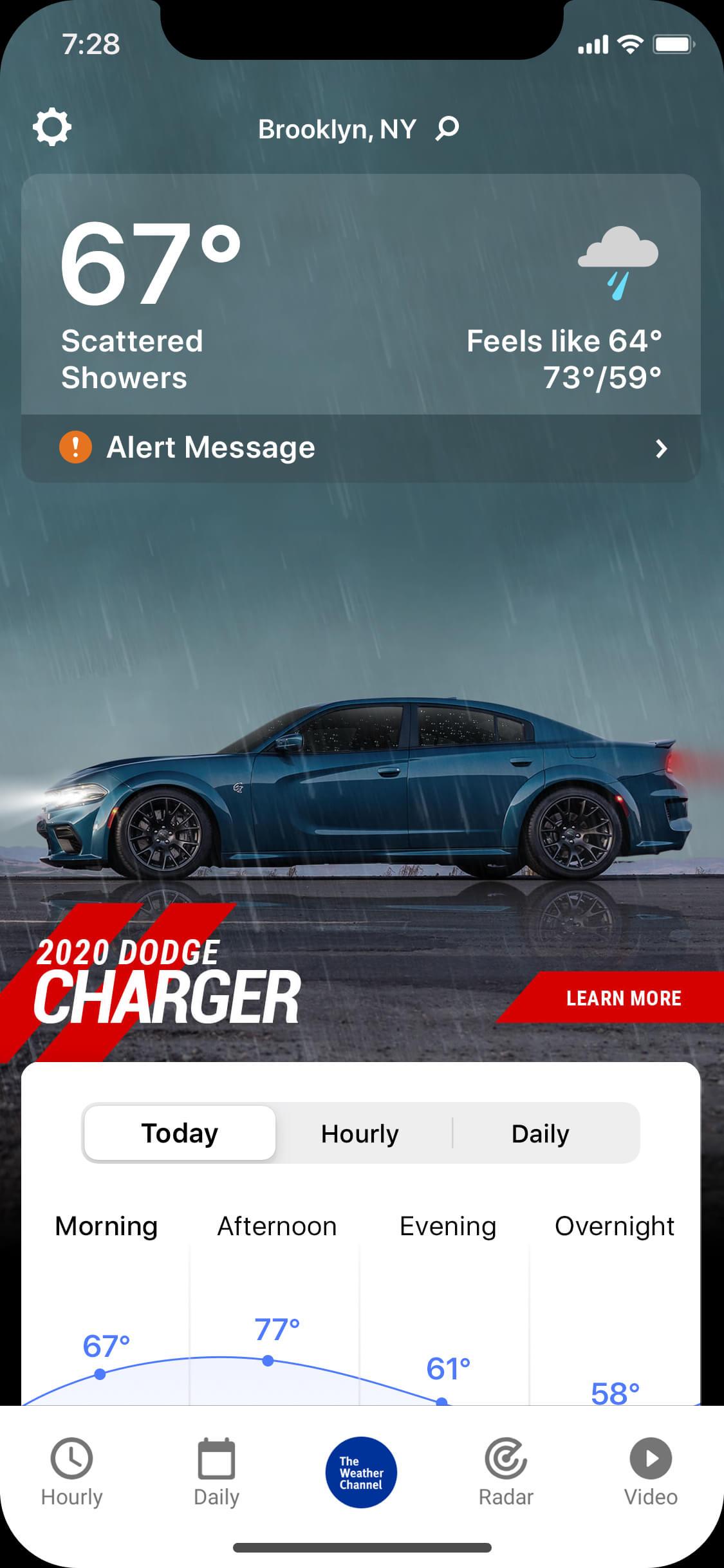 Dodge_Charger-MAIM-rainy_day