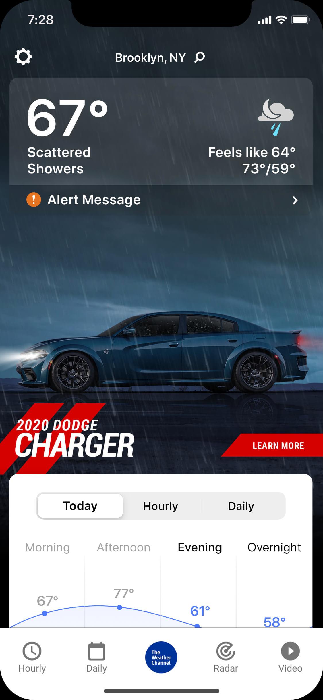 Dodge_Charger-MAIM-rainy_night