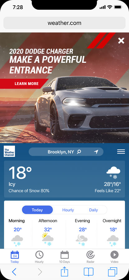 Dodge_Charger-MWIM-wintry_day