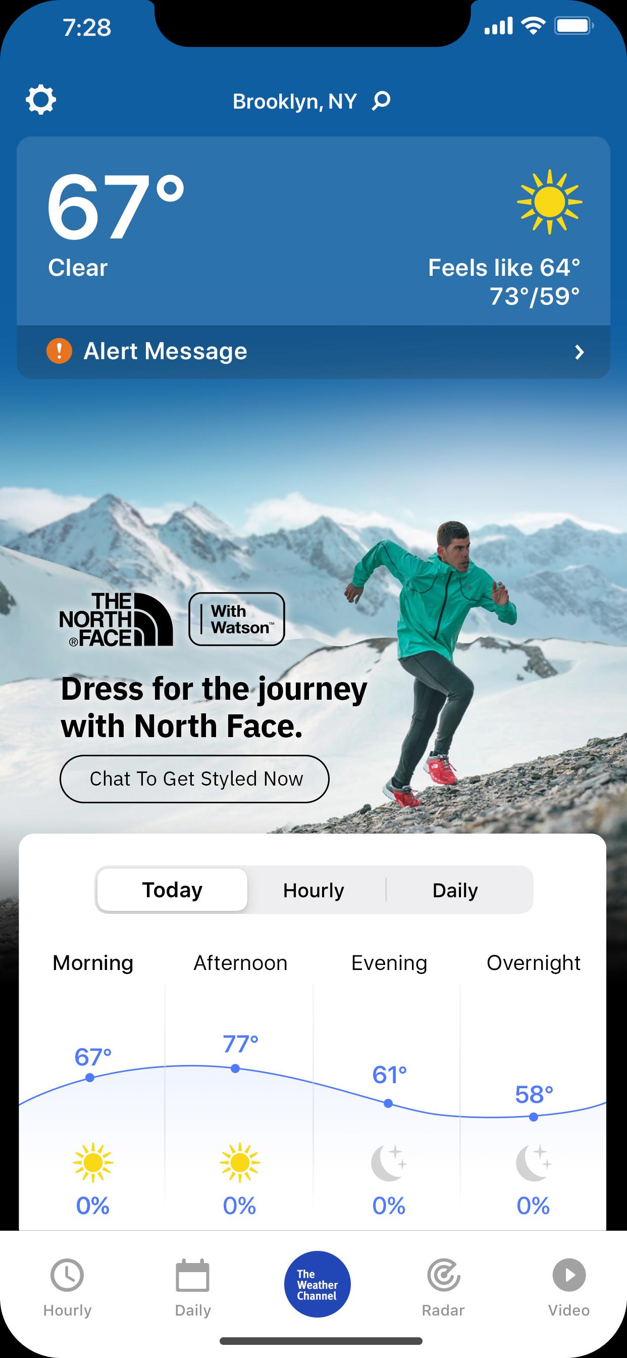 Northface_WA-Mobile_App-IM-Mock_KILO_1