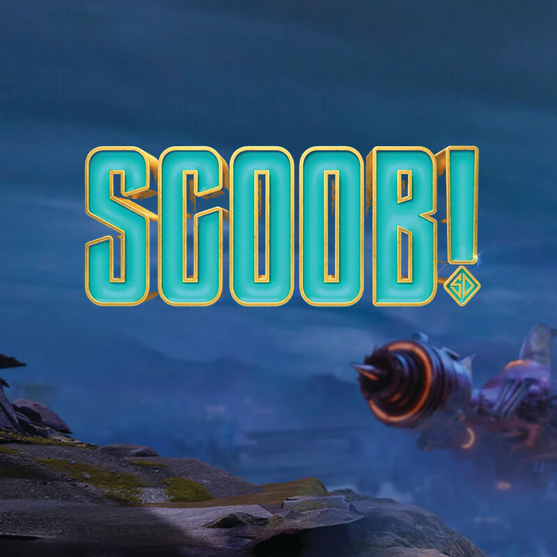 SCOOB! The Movie MAIM