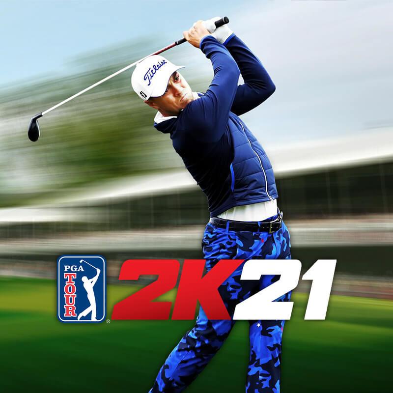PGA Tour 2K21 – MAIM Mock