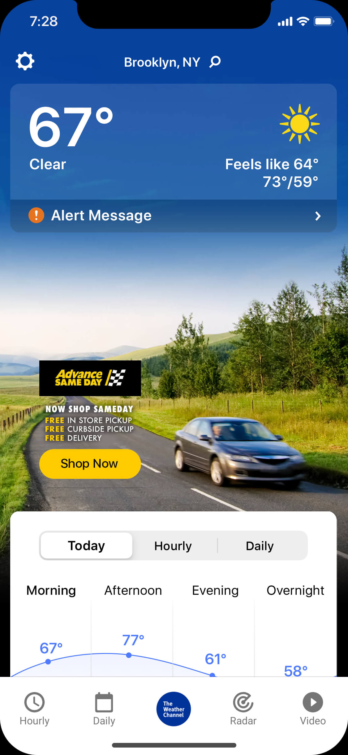 AdvanceAutoParts_Mobile_App-IM_Mock_clear_day