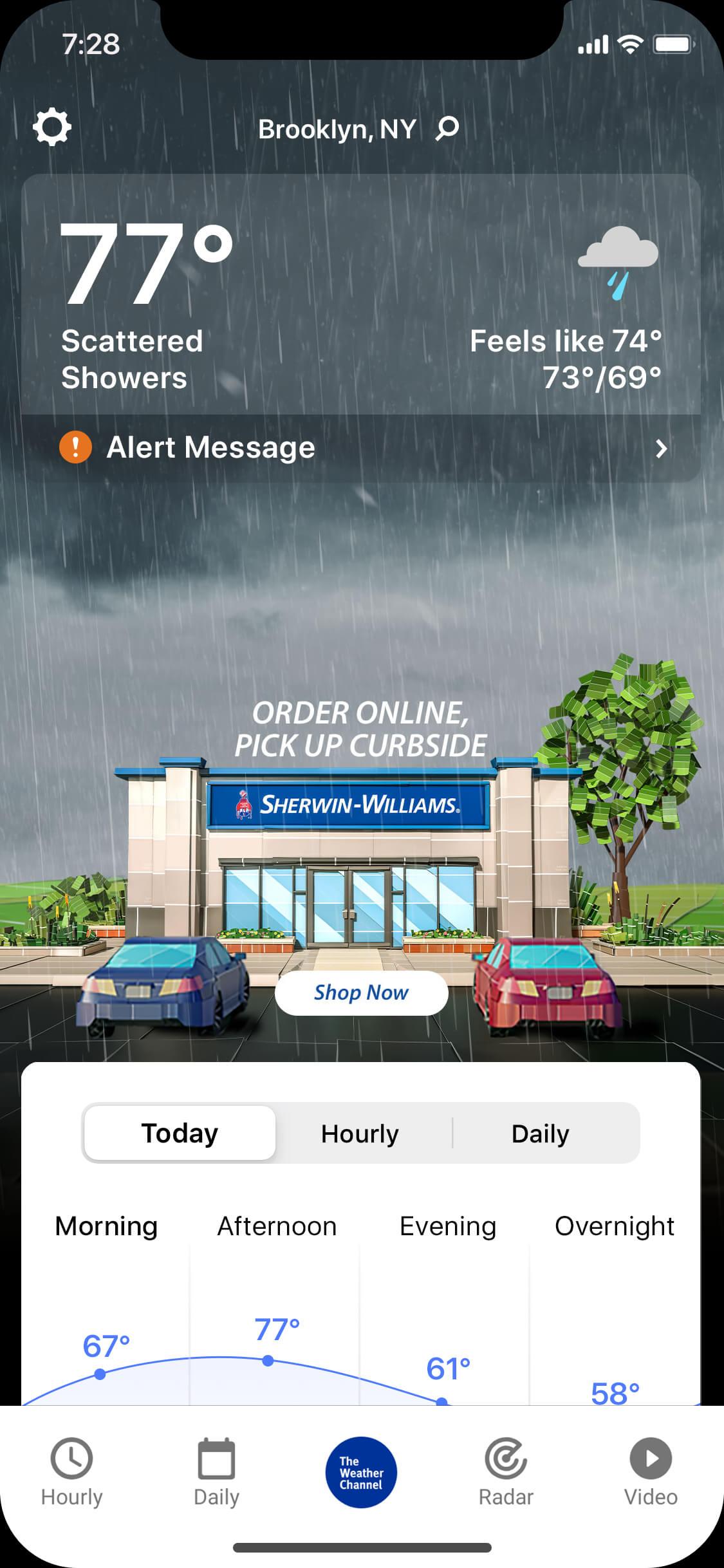 Sherwin - Curbside-rainy_day