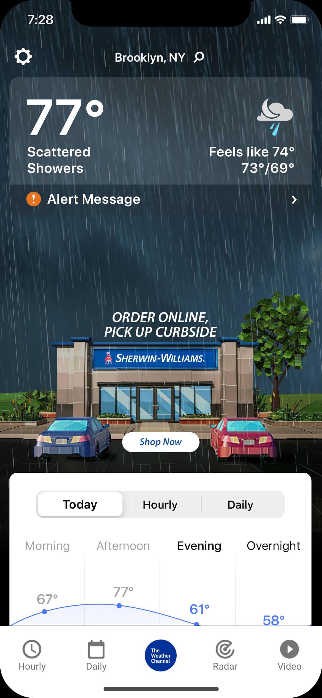 Sherwin - Curbside-rainy_night