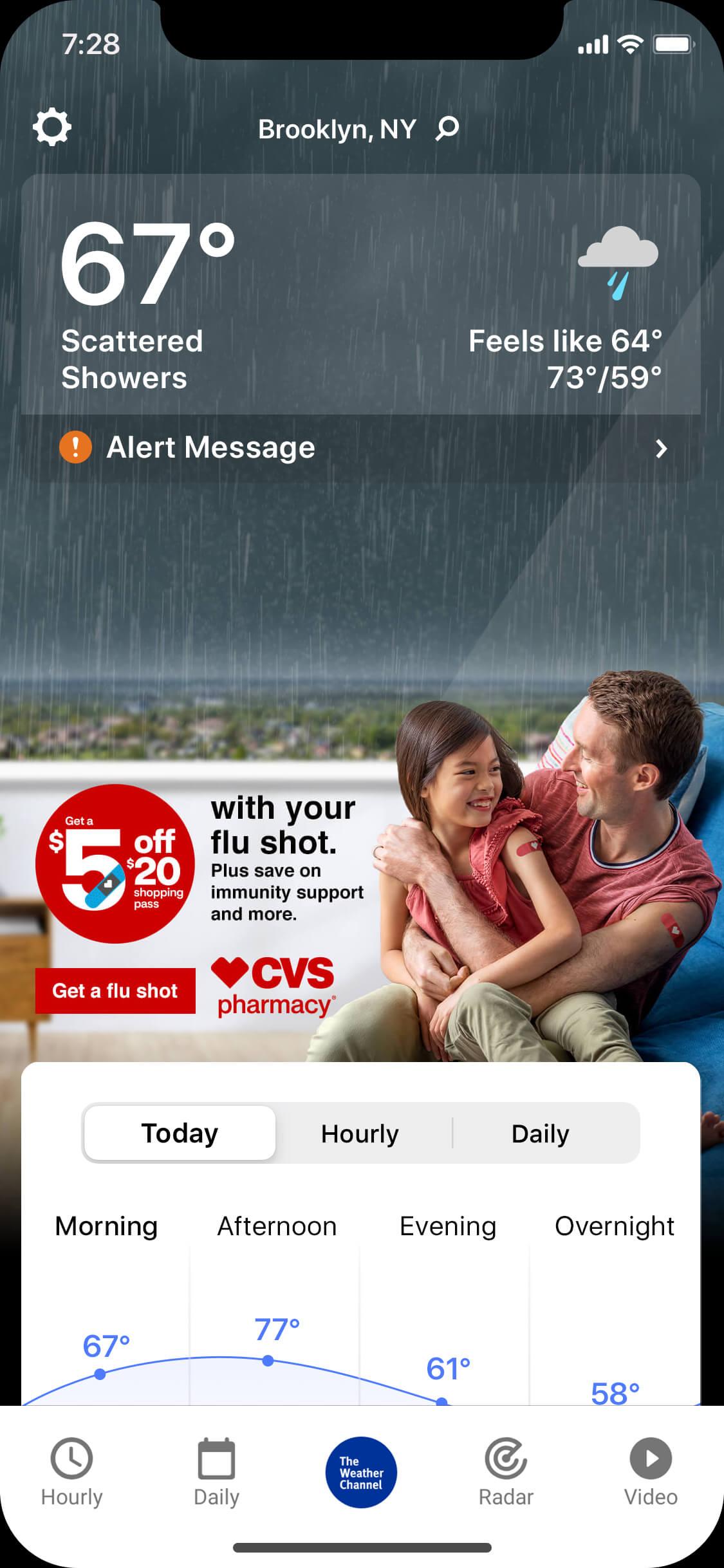 CVS - MAIM-rainy_day