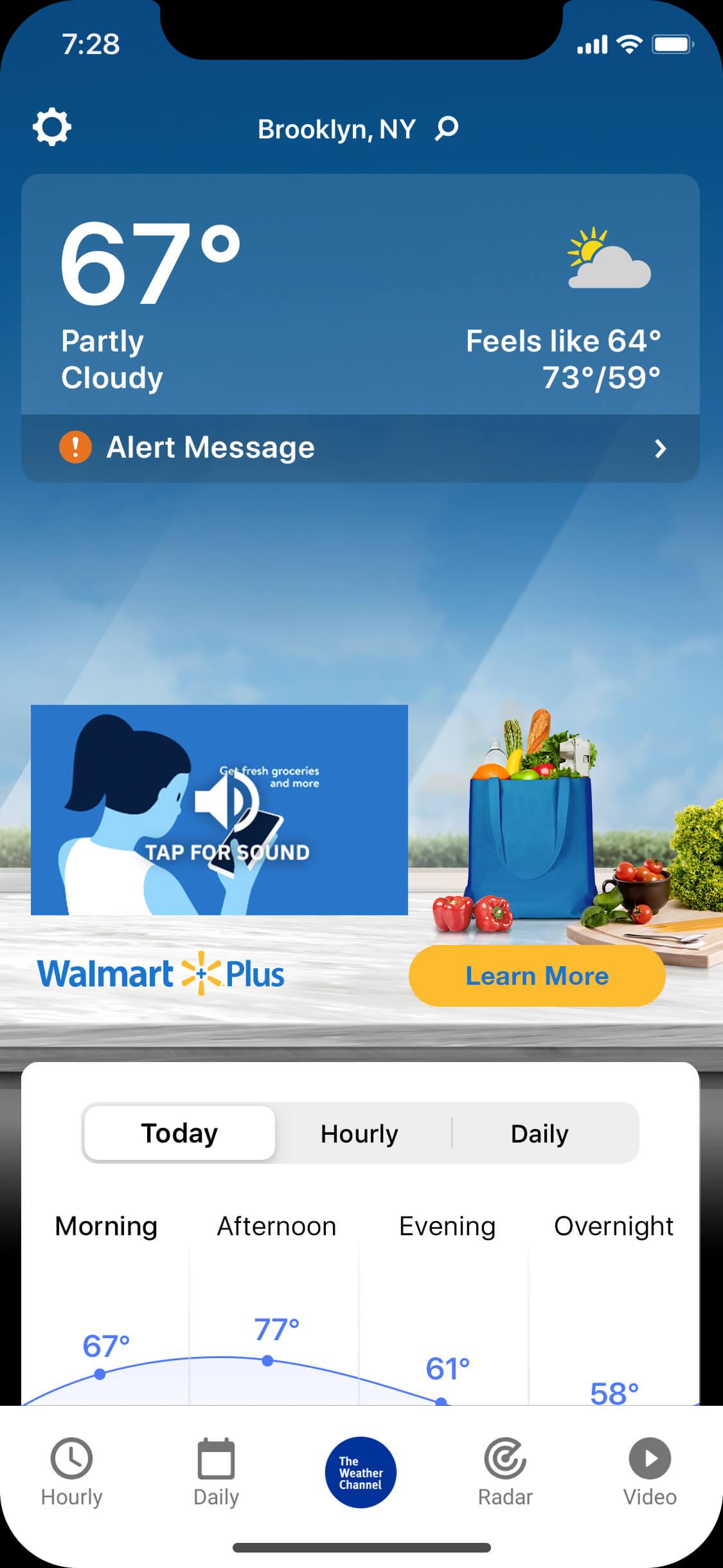 Walmart_cloudy_day