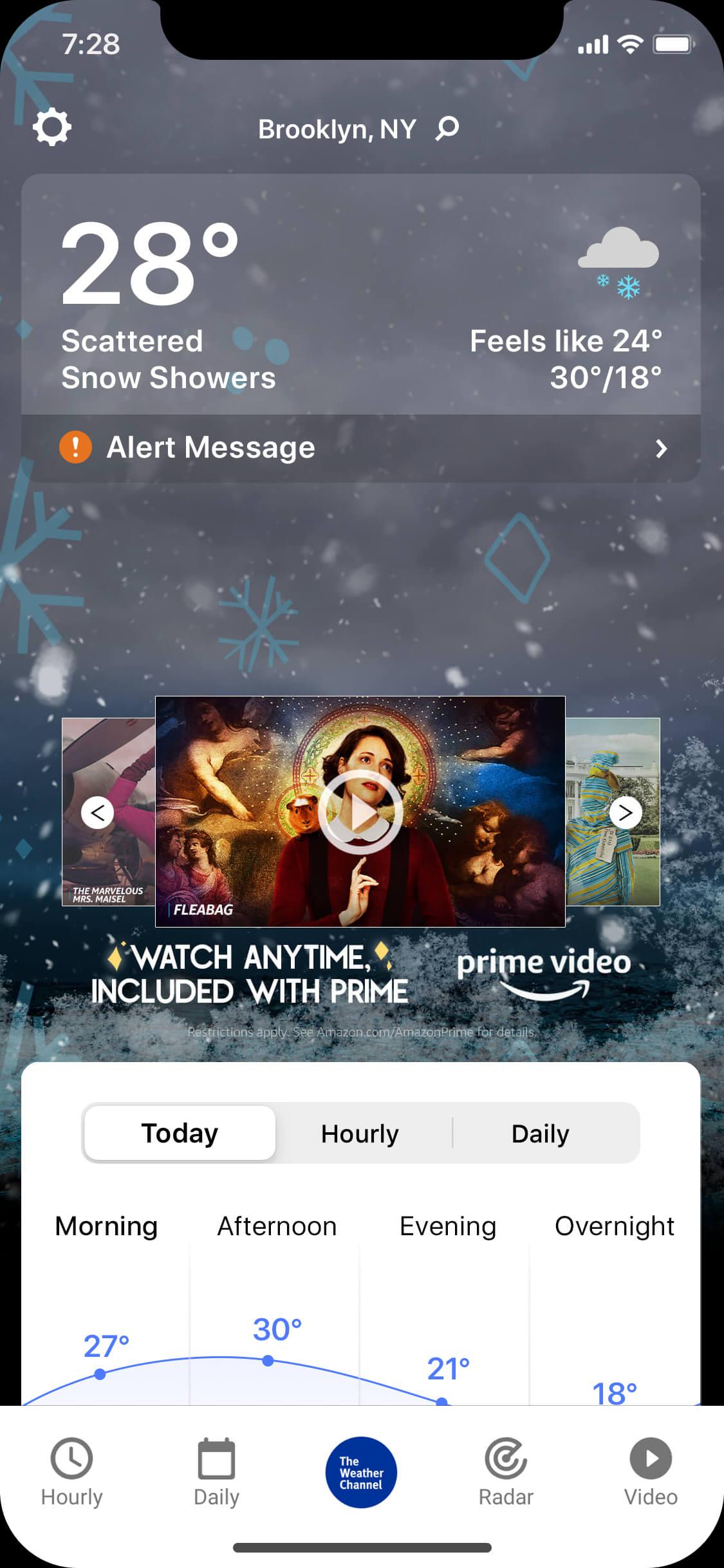 AmazonVideo-wintry_day