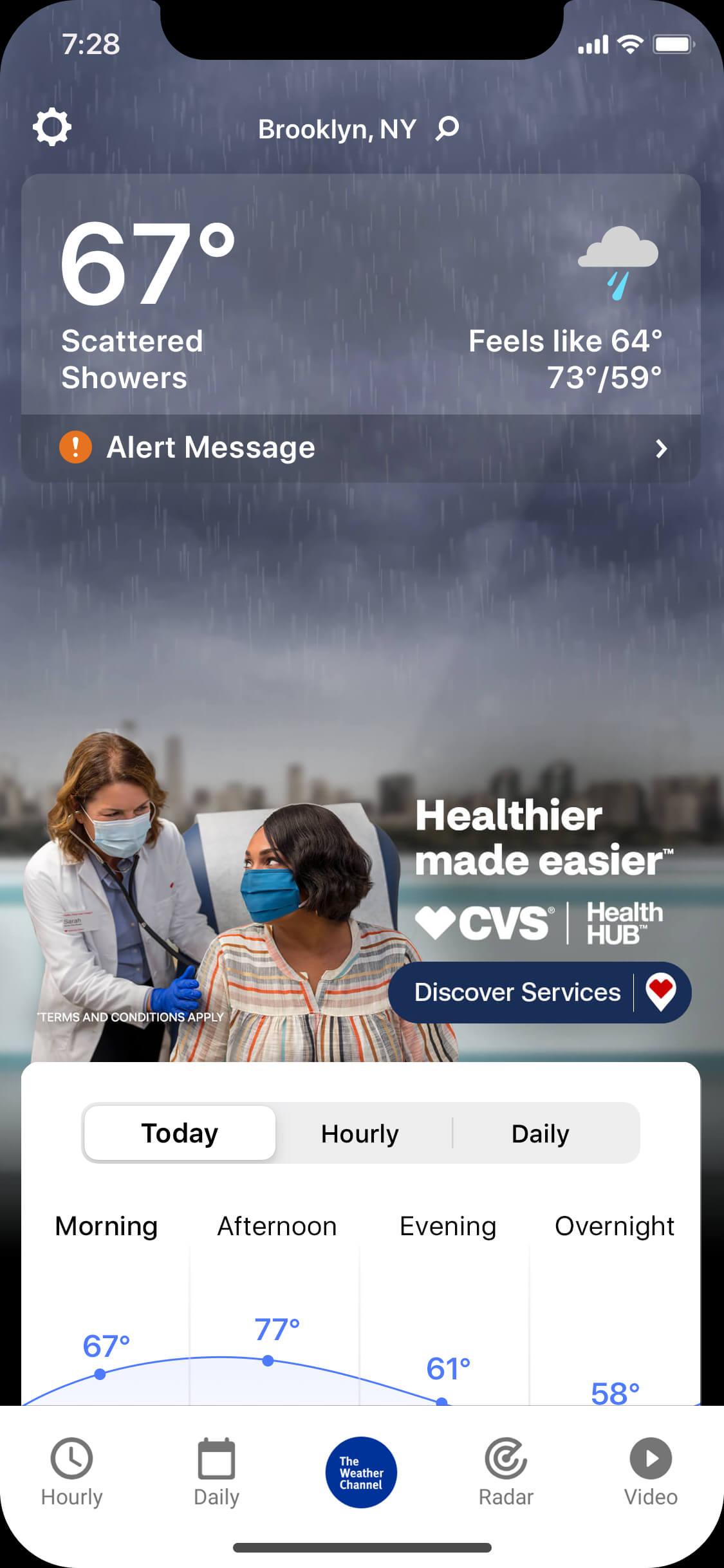 CVS-HealthHub-rainy_day