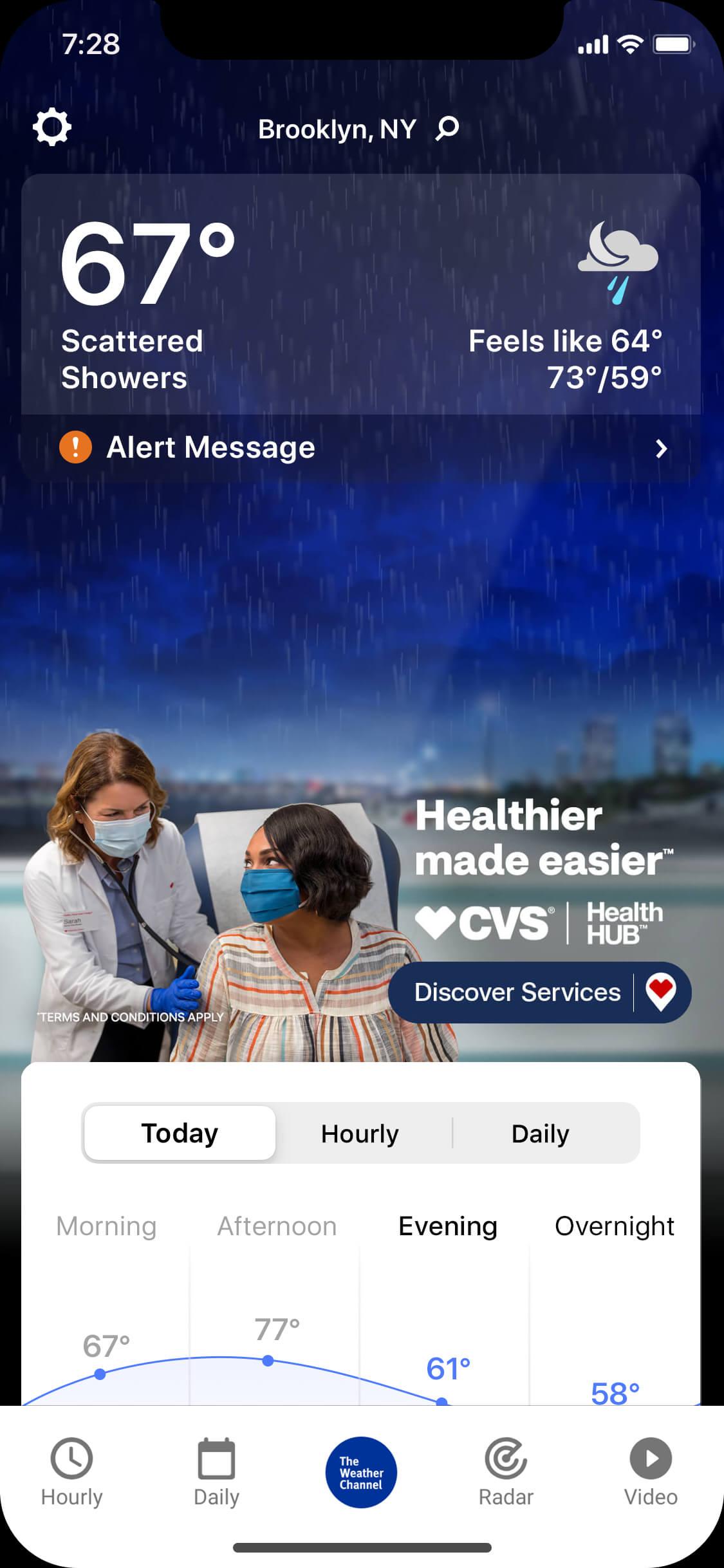 CVS-HealthHub-rainy_night